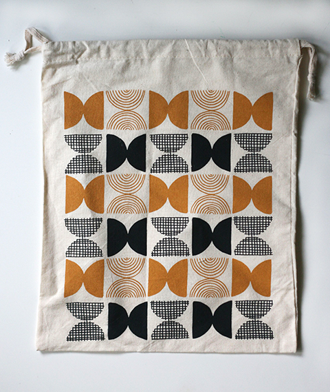 52 Weeks of Printmaking: Week 48 by Jen Hewett