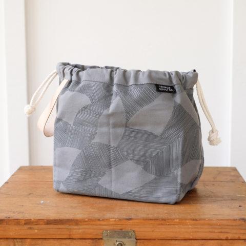 Fringe Field Bag by Jen Hewett