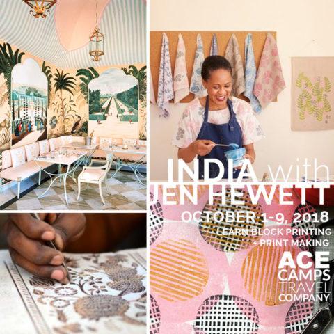 Blog | Jen Hewett, printmaker, surface designer, textile artist